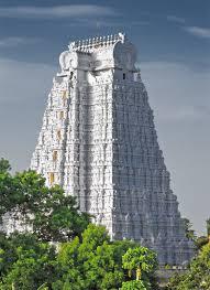 vellai gopuram