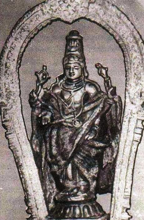 Bhoga-Srinivasa